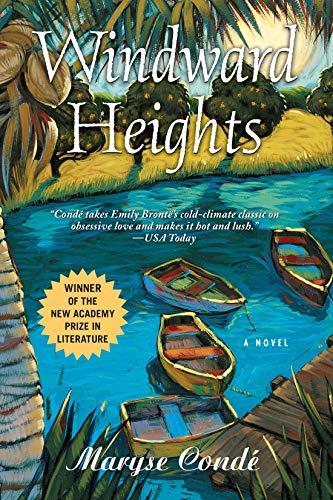 9781569472163: Windward Heights
