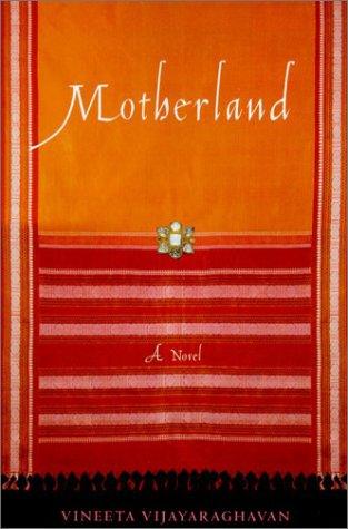 9781569472170: Motherland
