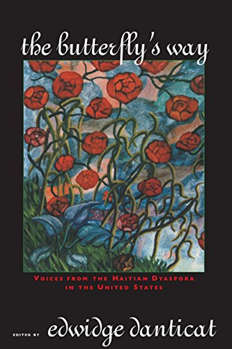 9781569472187: The Butterfly's Way: Voices from the Haitian Dyaspora in the United States