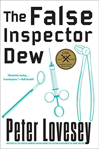 9781569472552: False Inspector Dew