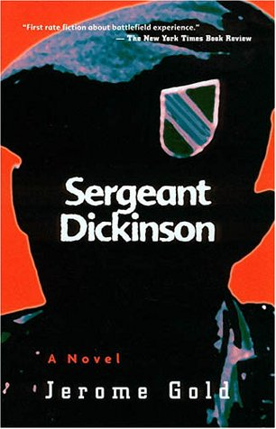 9781569472699: Sergeant Dickinson