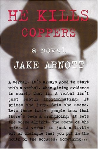 He Kills Coppers: A Novel