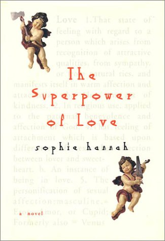 9781569472811: The Superpower of Love