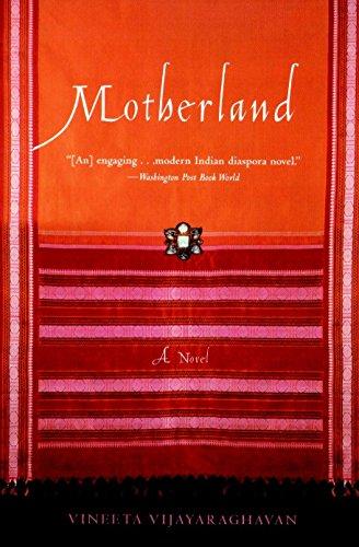 9781569472835: Motherland