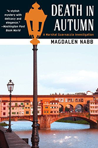 9781569472965: Death in Autumn (Florentine Mystery)