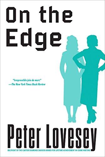 9781569473092: On the Edge