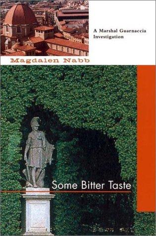 9781569473177: Some Bitter Taste