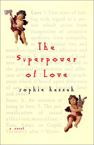 9781569473207: The Superpower of Love