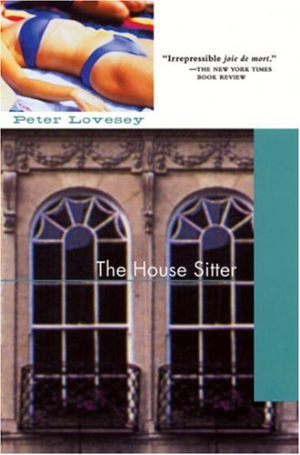 [signed] The House Sitter