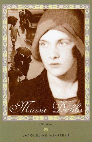 Maisie Dobbs ***SIGNED***: Jacqueline Winspear