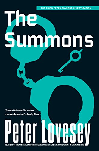 9781569473603: The Summons (A Detective Peter Diamond Mystery)
