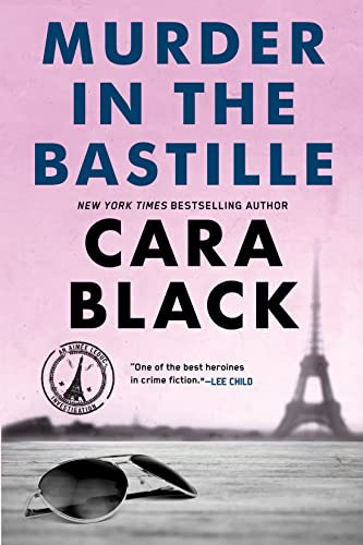 9781569473641: Murder in the Bastille (Aimee Leduc Investigations, No. 4)