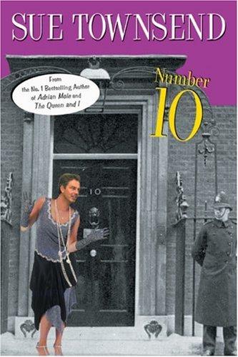 9781569473757: Number 10: a novel