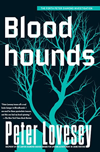 9781569473771: Bloodhounds (A Detective Peter Diamond Mystery)