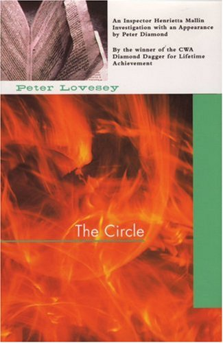 THE CIRCLE: Lovesey, Peter