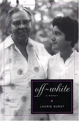 9781569474006: Off-White: A Memoir