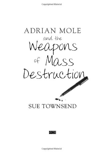 9781569474068: Adrian Mole and the Weapons of Mass Destruction