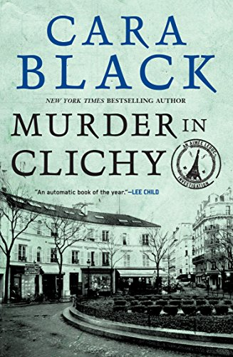 9781569474112: Murder in Clichy (Aimee Leduc Investigations, No. 5)