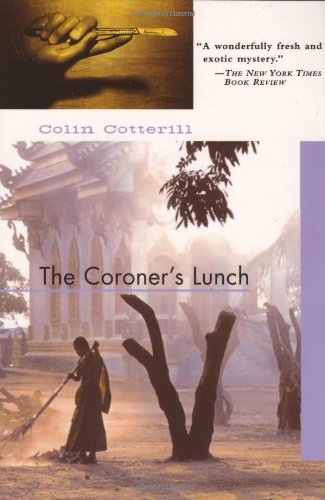 9781569474181: The Coroner's Lunch