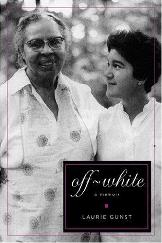 9781569474303: Off-White: a memoir