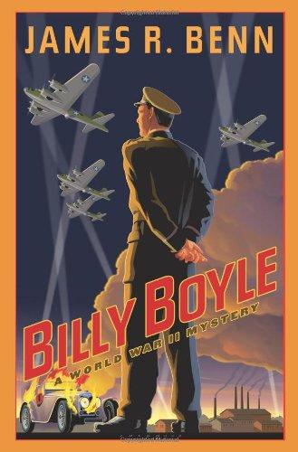 Billy Boyle: Benn, James N.