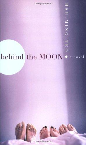 9781569474402: Behind the Moon