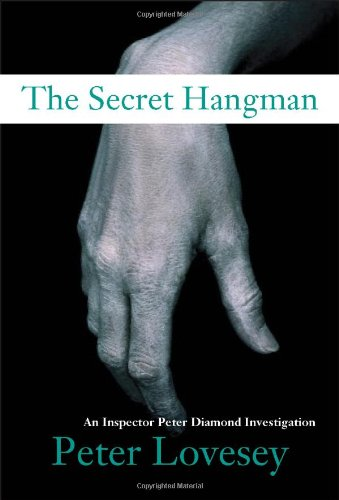 9781569474570: The Secret Hangman (A Detective Peter Diamond Mystery)