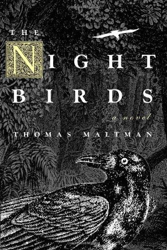 Night Birds: Maltman, Thomas