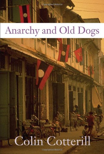 9781569474631: Anarchy and Old Dogs (Soho Crime)