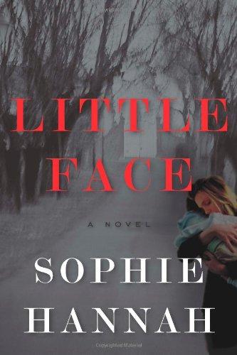 LITTLE FACE: Hannah, Sophie