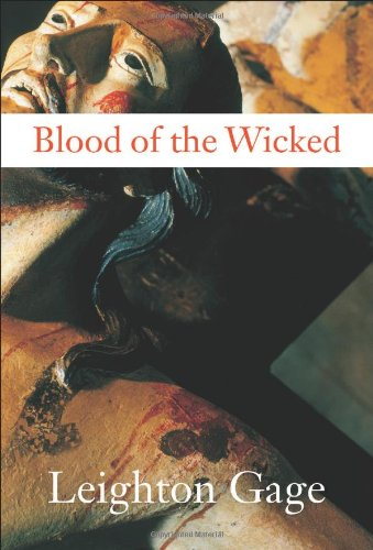 9781569474709: Blood of the Wicked