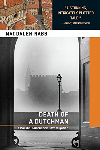 9781569474822: Death of a Dutchman (Soho Crime)