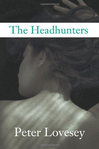 9781569474907: The Headhunters: An Inspector Hen Mallin Investigation