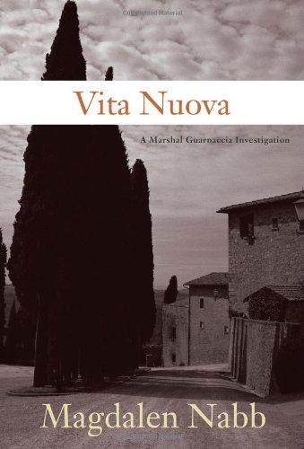 9781569474938: Vita Nuova