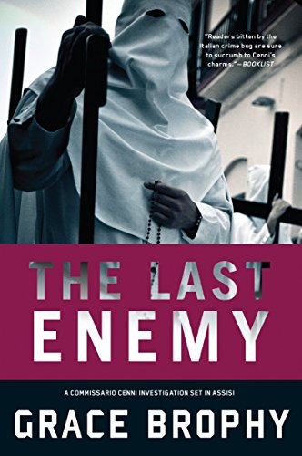 9781569474969: The Last Enemy (Soho Crime)