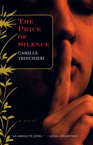 9781569474976: Price of Silence