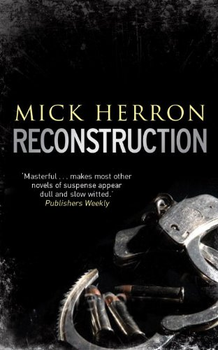 9781569475041: Reconstruction (The Oxford Series)