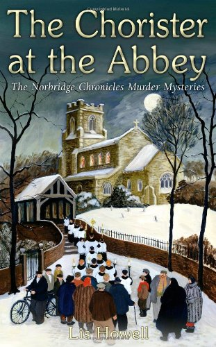 9781569475089: The Chorister at the Abbey (Norbridge Chronicles Murder Mysteries)