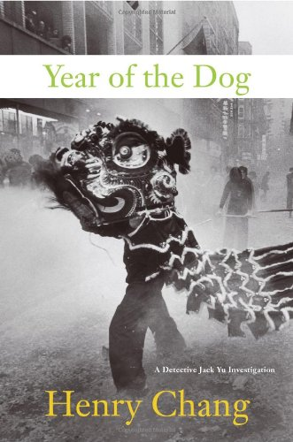 Year of the Dog: Chang, Henry