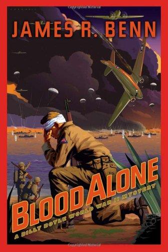 Blood Alone: Benn, James R