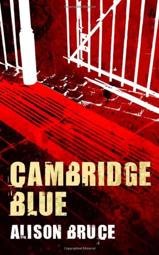 9781569475201: Cambridge Blue