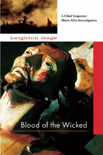 9781569475355: Blood of the Wicked