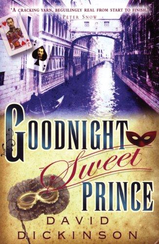9781569475461: Goodnight Sweet Prince