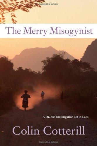 9781569475560: The Merry Misogynist (Dr. Siri Paiboun)