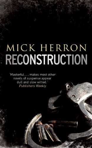 9781569475652: Reconstruction (The Oxford Series)