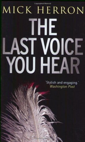 9781569475676: The Last Voice You Hear (The Oxford Series)