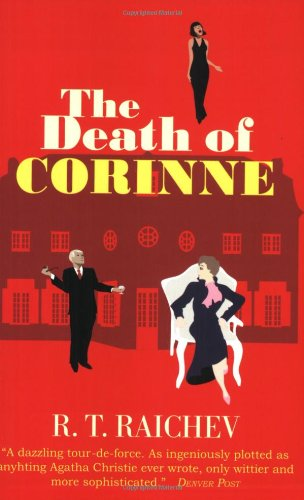 9781569475782: Death of Corinne