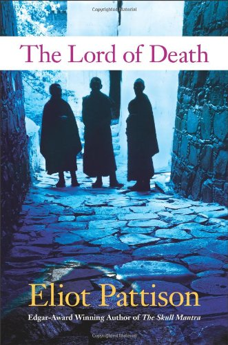 9781569475799: The Lord of Death: A Shan Tao Yun Investigation