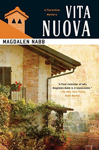 9781569475874: Vita Nuova (A Florentine Mystery)