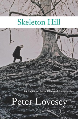 9781569475980: Skeleton Hill (A Detective Peter Diamond Mystery)